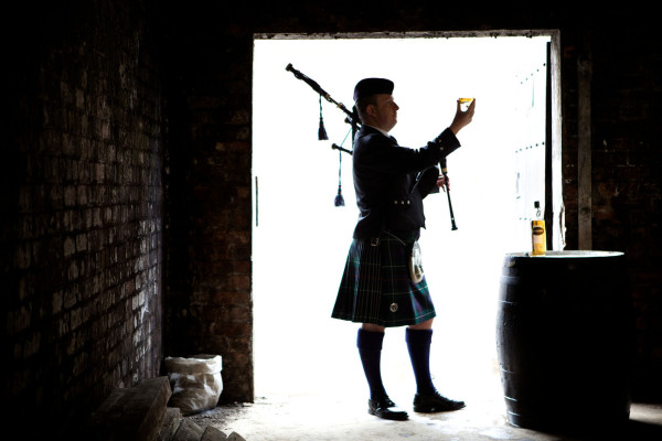 Piper Whisky Commercial
